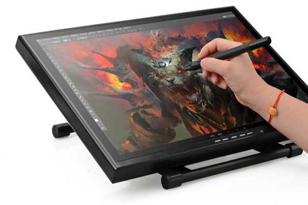 Drawing-Tablet